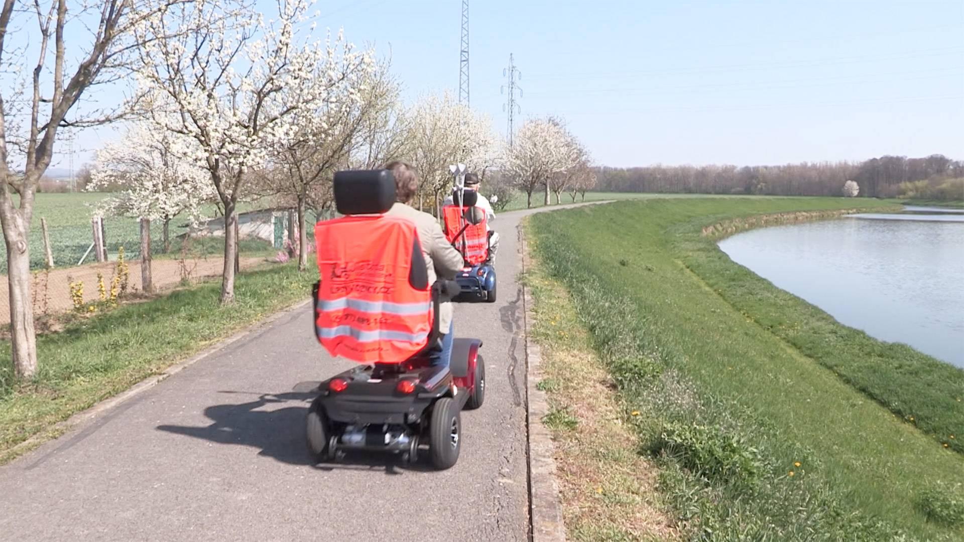 LPN mobility – český výrobce elektrických vozíků a skútrů